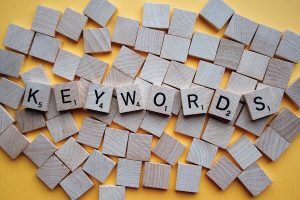 keywords-domain