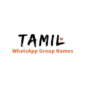 whatsapp-group-names-tamil