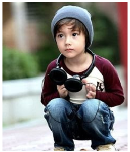 top Cute Kids Whatsapp DPs