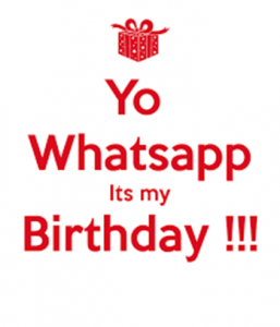 latest whatsapp dp birthday wishes hd