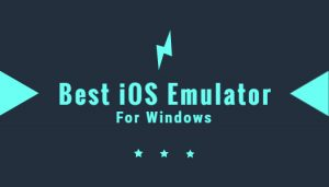 best-ios-emulator