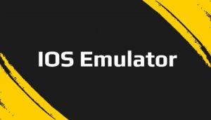 ios-emulator
