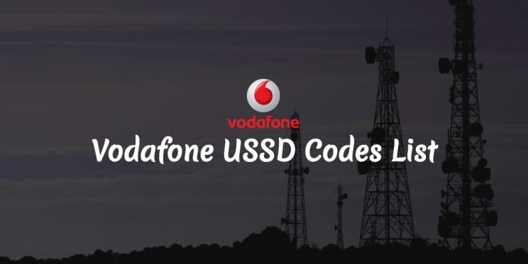 vodafone-ussd-codes-list