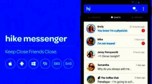 hike-messenger-pc