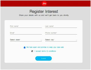 relaince-jio-dth-online-registration