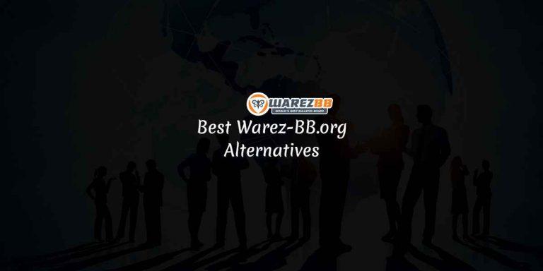 Best 7 Warez BB Alternative Websites