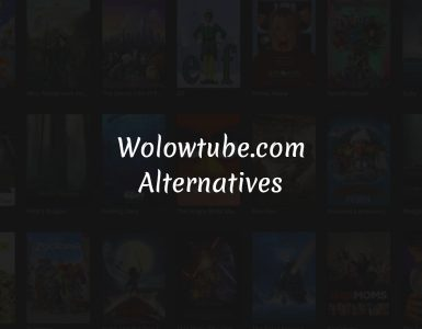Best 5 Websites Like WolowTube.com